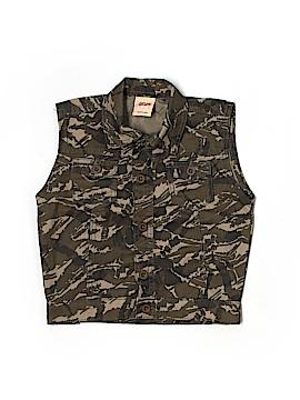 GS115 Denim Jacket Size 5