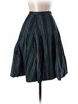 Dorothee Bis Silk Skirt Size 6