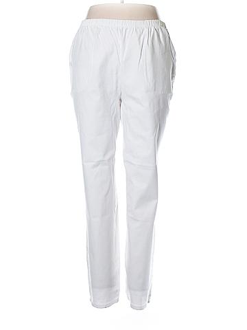 Denim + Company Jeans Size 2X Tall (Plus)