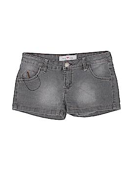 True Love Denim Shorts 29 Waist