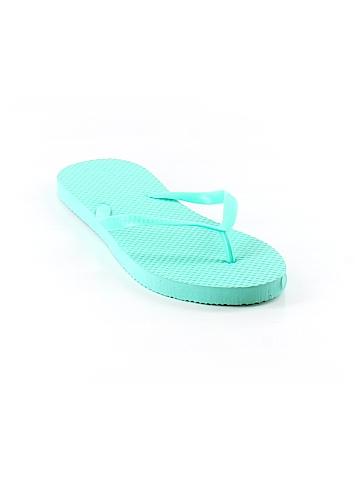 Unbranded Shoes Flip Flops Size 7 1/2
