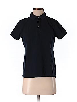 J. Crew Short Sleeve Polo Size M