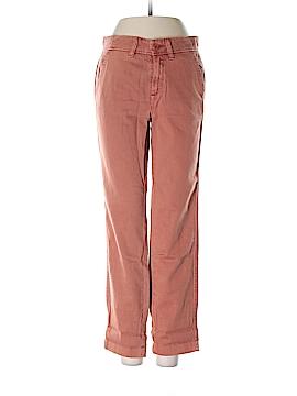 J. Crew Khakis Size 15