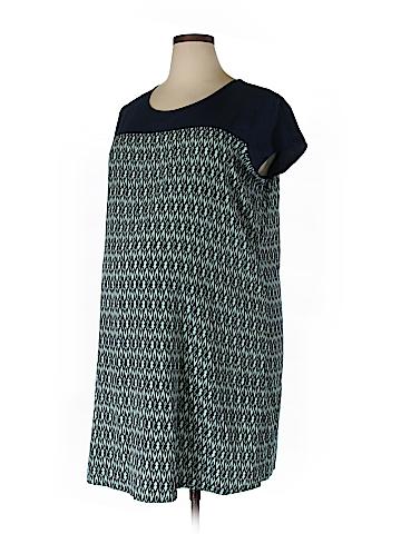 Liz Lange Maternity Casual Dress Size XXL (Maternity)
