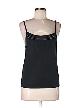 Armani Collezioni Sleeveless Silk Top Size 8