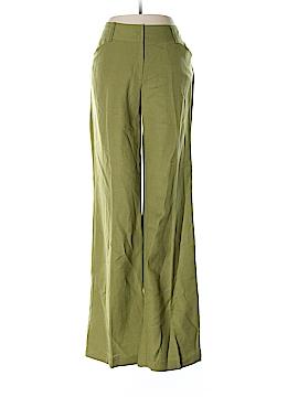 Bandolino Linen Pants Size 4