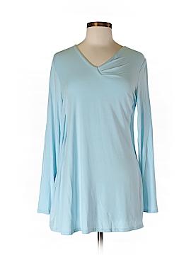 Lysse Long Sleeve Top Size M
