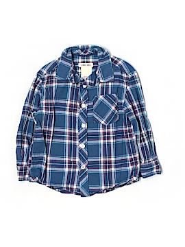 IZOD Short Sleeve Polo Size 5/6