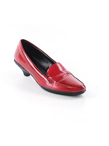 Prada Linea Rossa Heels Size 35 (EU)