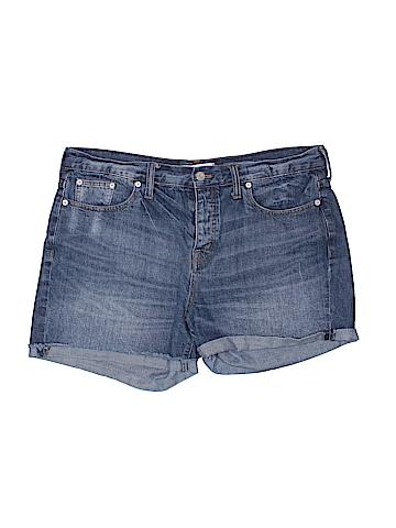Madewell Denim Shorts 31 Waist