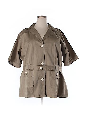 Ulla Popken Jacket Size 28 - 30 (Plus)