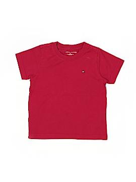 Tommy Hilfiger Short Sleeve T-Shirt Size 2T