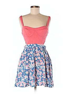 Diamond Supply Co Casual Dress Size M