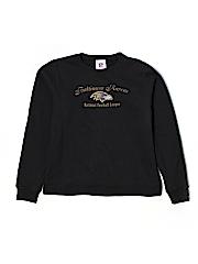 NFL Girls Sweatshirt Size X-Small (Youth)