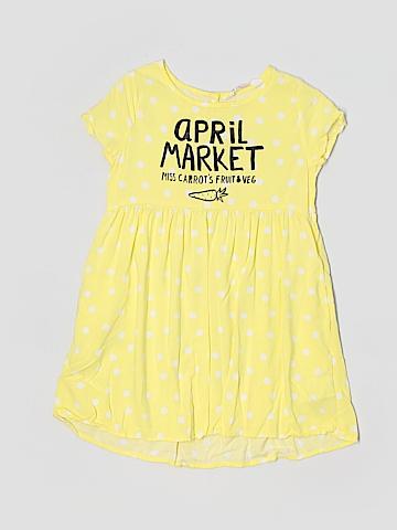 H&M Dress Size 3-4