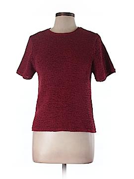 Pendleton Short Sleeve Top Size L