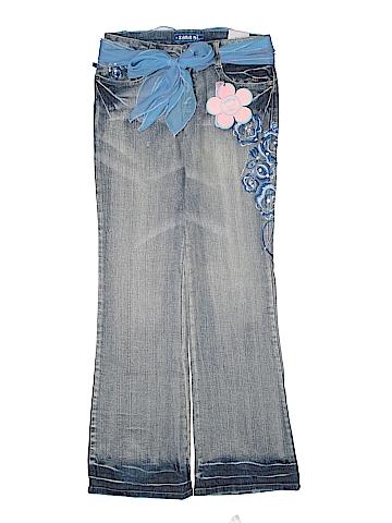 Zana Di Jeans Jeans Size 14