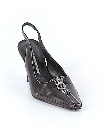 Donald J Pliner Women Heels Size 5