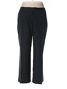 J.jill Wool Pants Size 18 (Plus)
