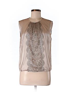 Lida Baday Sleeveless Blouse Size 10