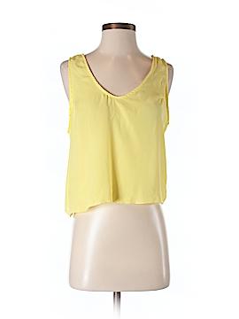Michelle Sleeveless Blouse Size S