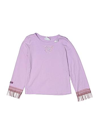 Naartjie Kids Long Sleeve T-Shirt Size 6