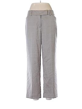 Ann Taylor Silk Pants Size 6