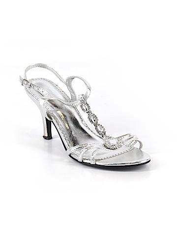 Michaelangelo Heels Size 8