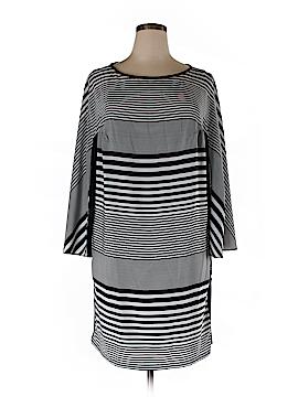 Donna Ricco Casual Dress Size 14 (Plus)