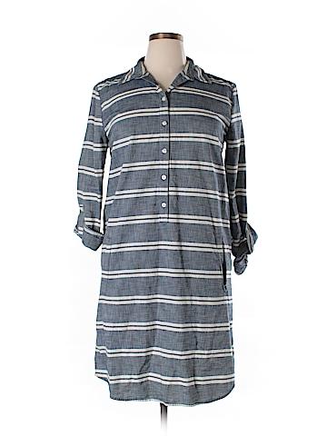 Ann Taylor LOFT Casual Dress Size 16 (Tall)