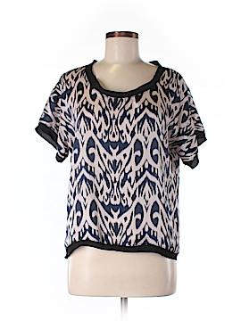 Audrey 3+1 3/4 Sleeve Blouse Size L