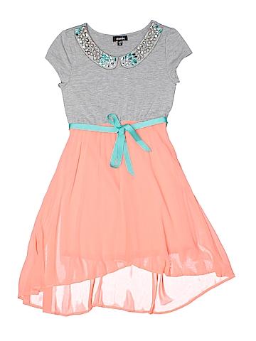 Zunie Dress Size 8