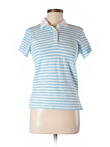 Rag & Bone Short Sleeve Polo Size S