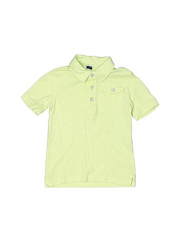 Baby Gap Short Sleeve Polo Size 3T