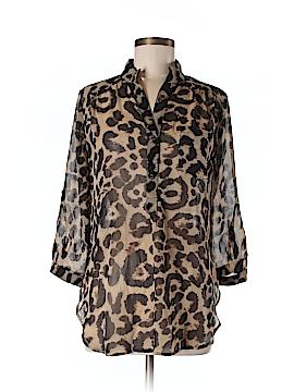 Xtaren 3/4 Sleeve Blouse Size M