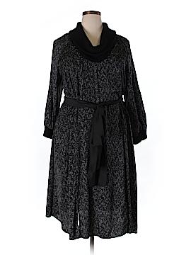Cory Casual Dress Size 1X (Plus)