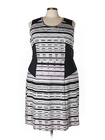 Jete Casual Dress Size 5X (Plus)