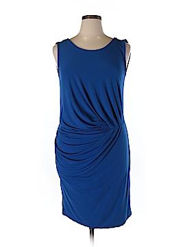 JunaRose Casual Dress Size 0X (Plus)