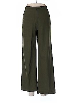 GUNEX Wool Pants Size 4