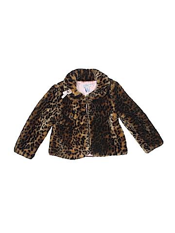 Greendog Coat Size 4-4t