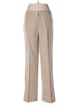 Evan Picone Linen Pants Size 6 (Petite)