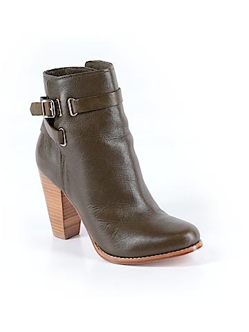 Joie Boots Size 38 (EU)