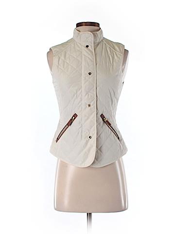 Zara Basic Vest Size XS
