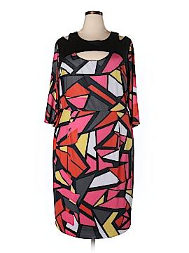 Jete Casual Dress Size L