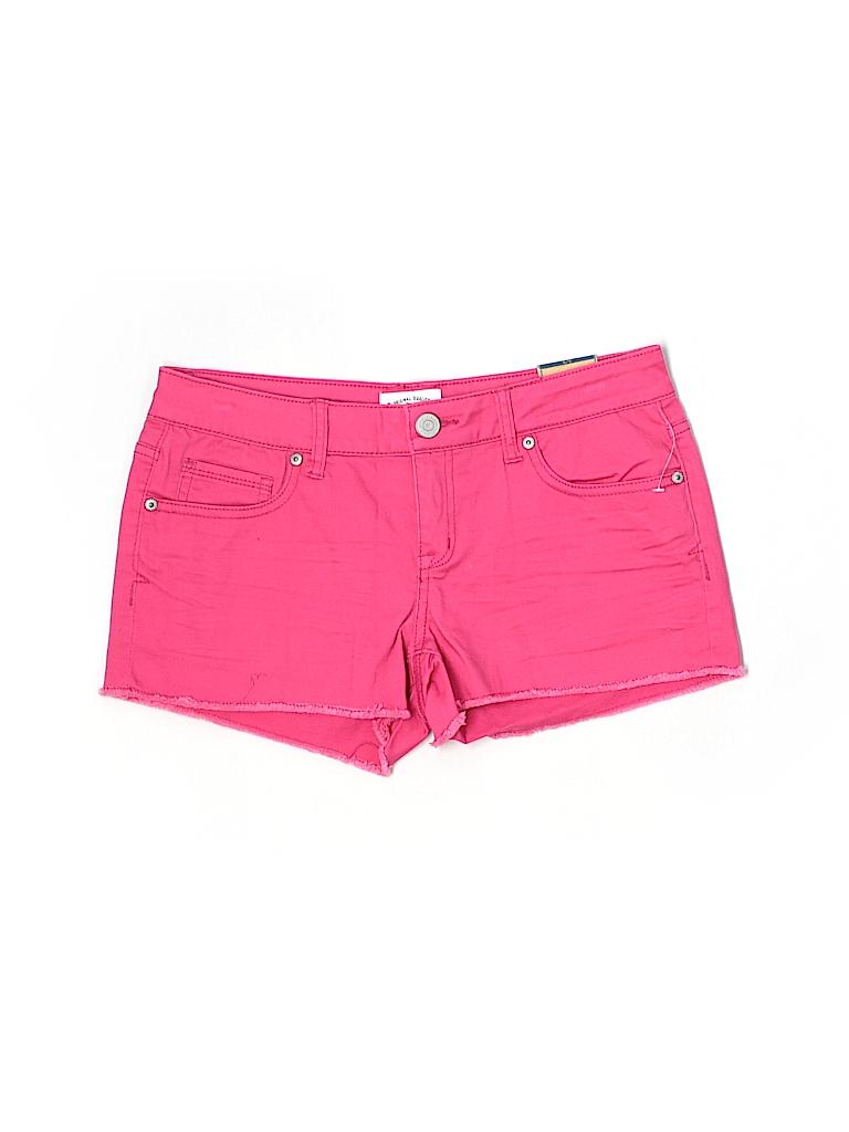 Aeropostale Women Denim Shorts Size 5 - 6