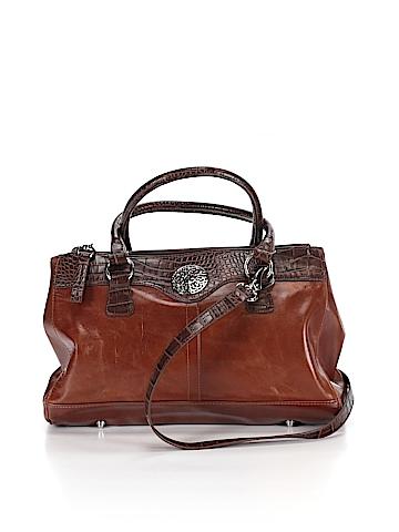 Giani Bernini Women Leather Satchel One Size