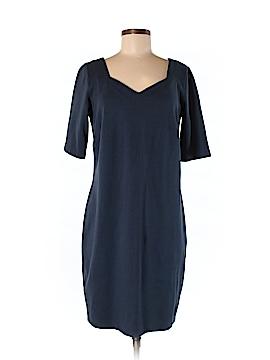 JunaRose Casual Dress Size M (Plus)