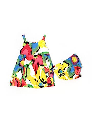 Sweet Heart Rose Dress Size 12 mo