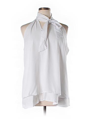 Unbranded Clothing  Sleeveless Blouse Size XXL
