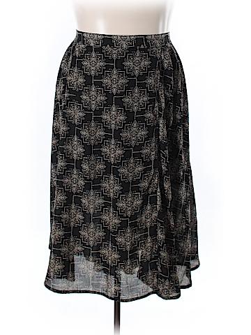 Lane Bryant Casual Skirt Size 28 - 26 (Plus)